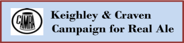 Keighly & Craven branch logo
